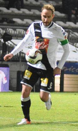 Raphael Lecomte