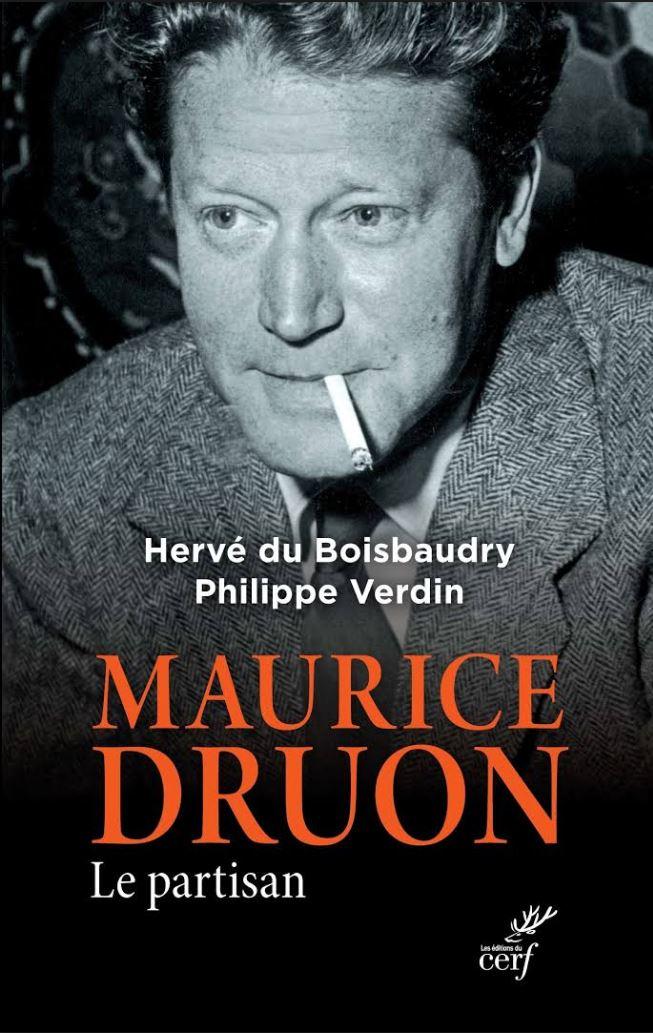 Le partisan - Maurice Druon