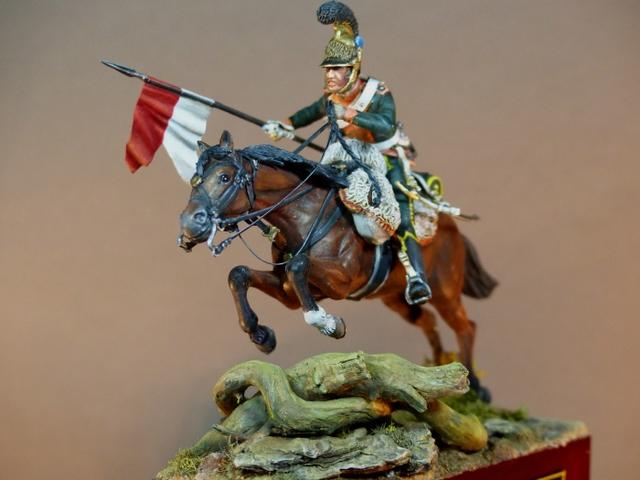 2ème Régt Chevau-Léger de la Ligne 1811-1815 (FINI) - Page 2 1612090757055923114696461