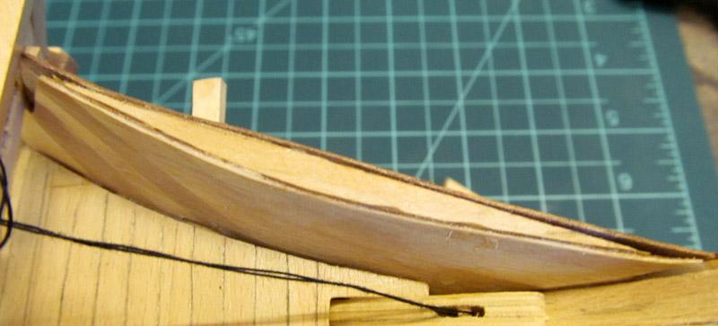 Construction d'un Higaki Kaisen - 1/72 - Scratch  - Page 3 16121005424618121214698949