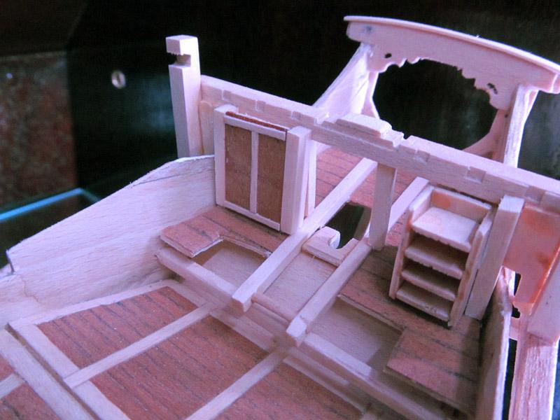 Construction d'un Higaki Kaisen - 1/72 - Scratch  - Page 3 16121005425718121214698955