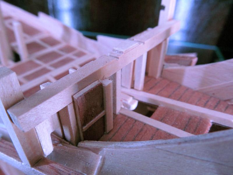 Construction d'un Higaki Kaisen - 1/72 - Scratch  - Page 3 16121005425918121214698956
