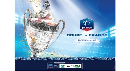 rencontre coupe france football