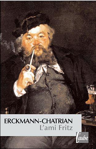 L'Ami Fritz - Erckmann & Chatrian