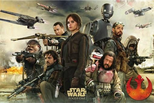 ROGUE ONE : PREMIERS AVIS ALTAÏRIENS dans Star Wars 16121608233615263614710043