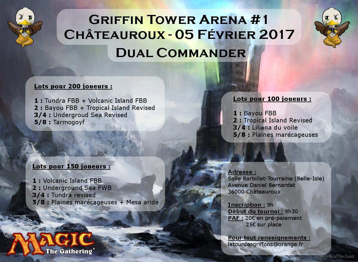 [Châteauroux] Griffin Tower Arena #1 04/05 Février 2017 16121610022012950214711866
