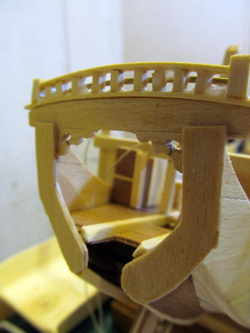 Construction d'un Higaki Kaisen - 1/72 - Scratch  - Page 3 16121702302018121214712305