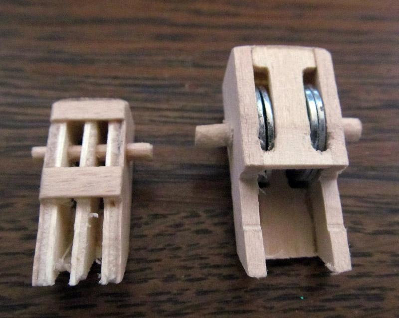 Construction d'un Higaki Kaisen - 1/72 - Scratch  - Page 3 16121702302118121214712306