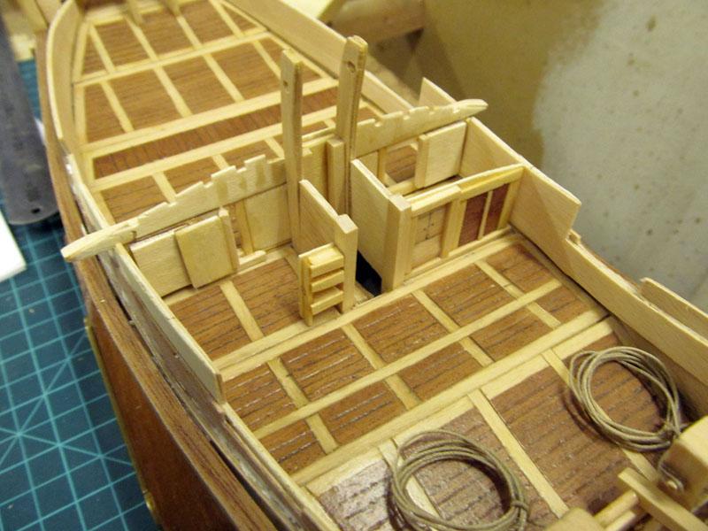 Construction d'un Higaki Kaisen - 1/72 - Scratch  - Page 3 16121805540718121214714612