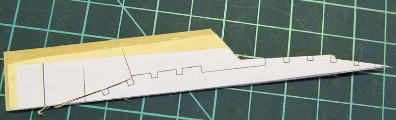 Construction d'un Higaki Kaisen - 1/72 - Scratch  - Page 3 16121805541018121214714615