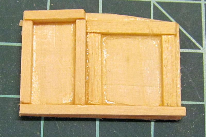 Construction d'un Higaki Kaisen - 1/72 - Scratch  - Page 3 16121805541318121214714618