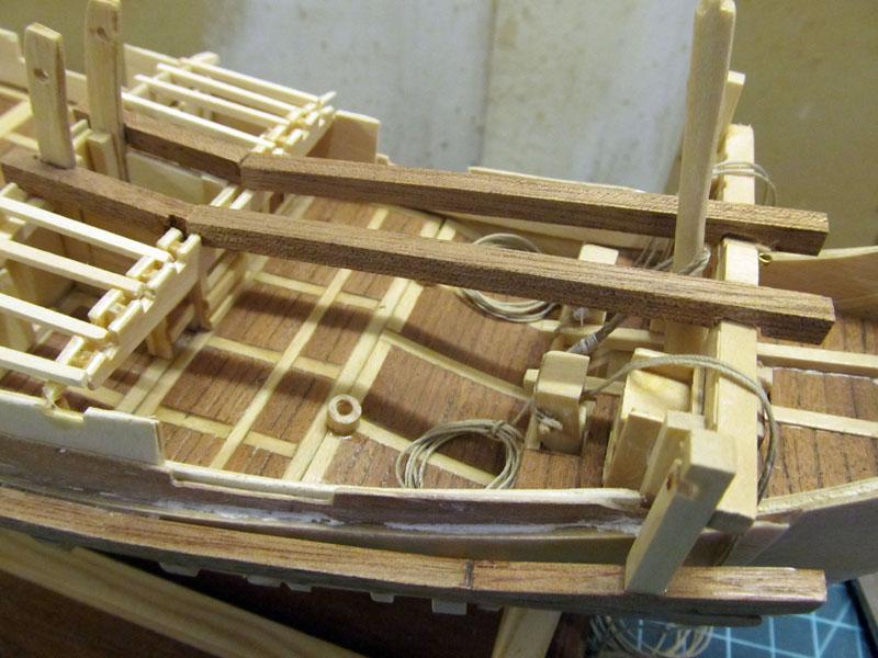 Construction d'un Higaki Kaisen - 1/72 - Scratch  - Page 4 16121906275118121214716693
