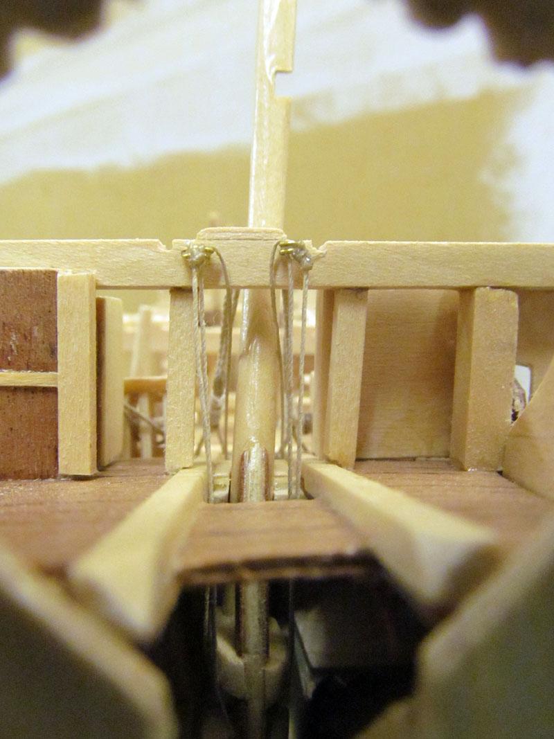 Construction d'un Higaki Kaisen - 1/72 - Scratch  - Page 4 16121906275318121214716694