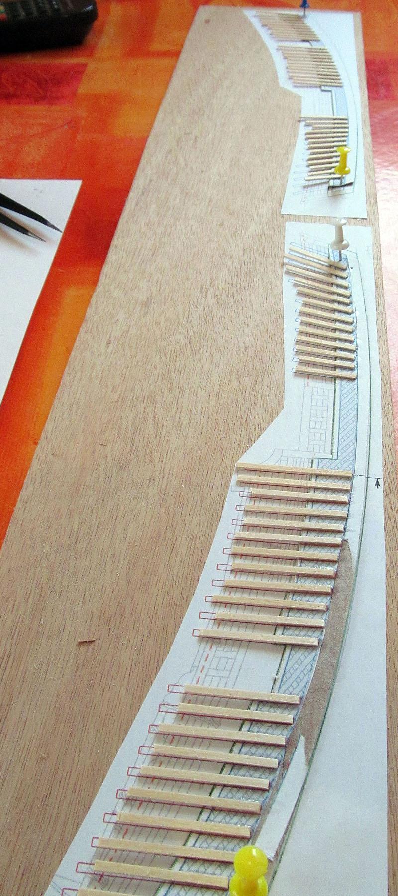 Construction d'un Higaki Kaisen - 1/72 - Scratch  - Page 4 16122006150818121214718298
