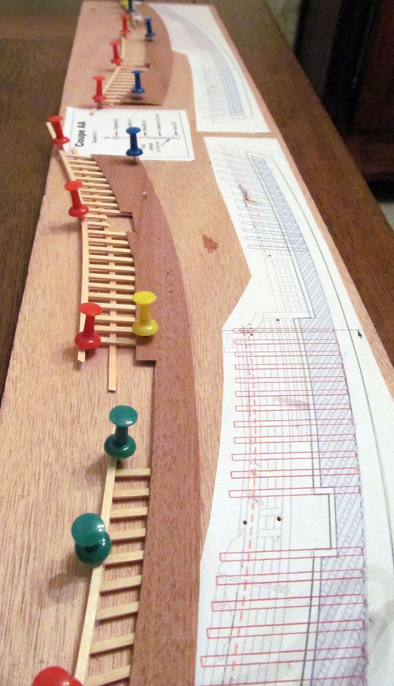 Construction d'un Higaki Kaisen - 1/72 - Scratch  - Page 4 16122006151118121214718299