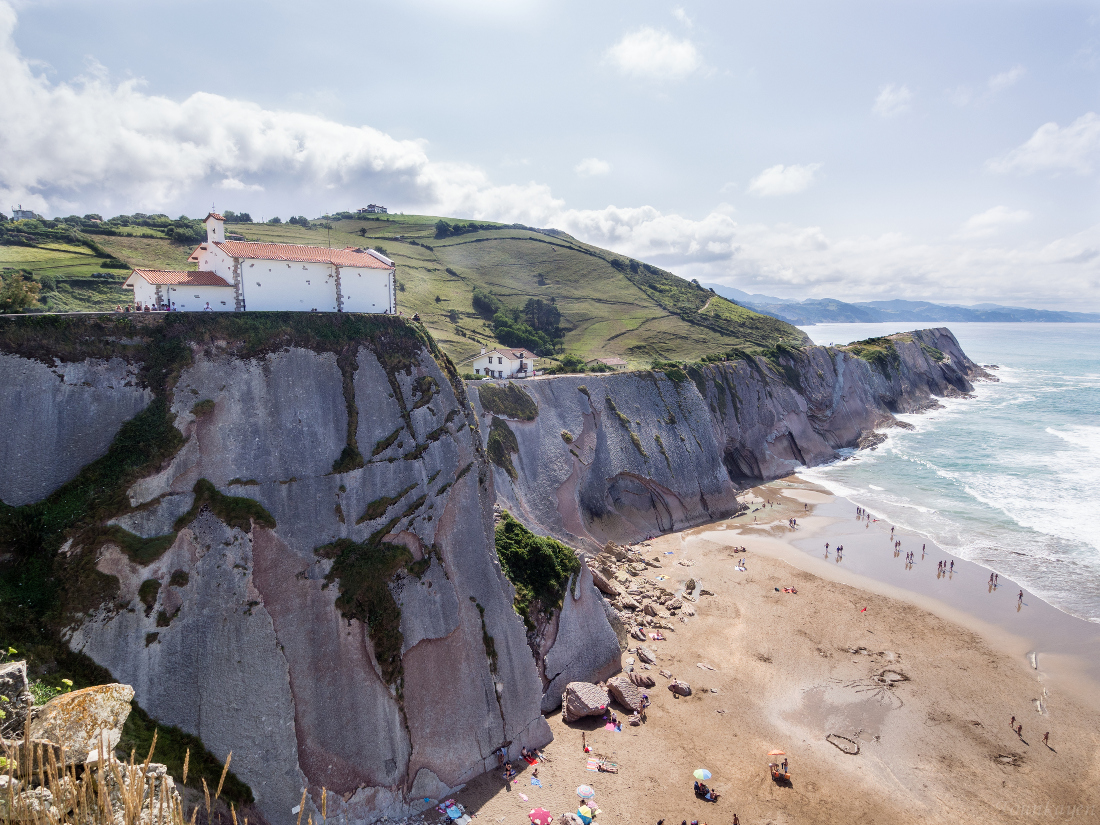 Zumaia (Espagne) 1612230242225305714722766