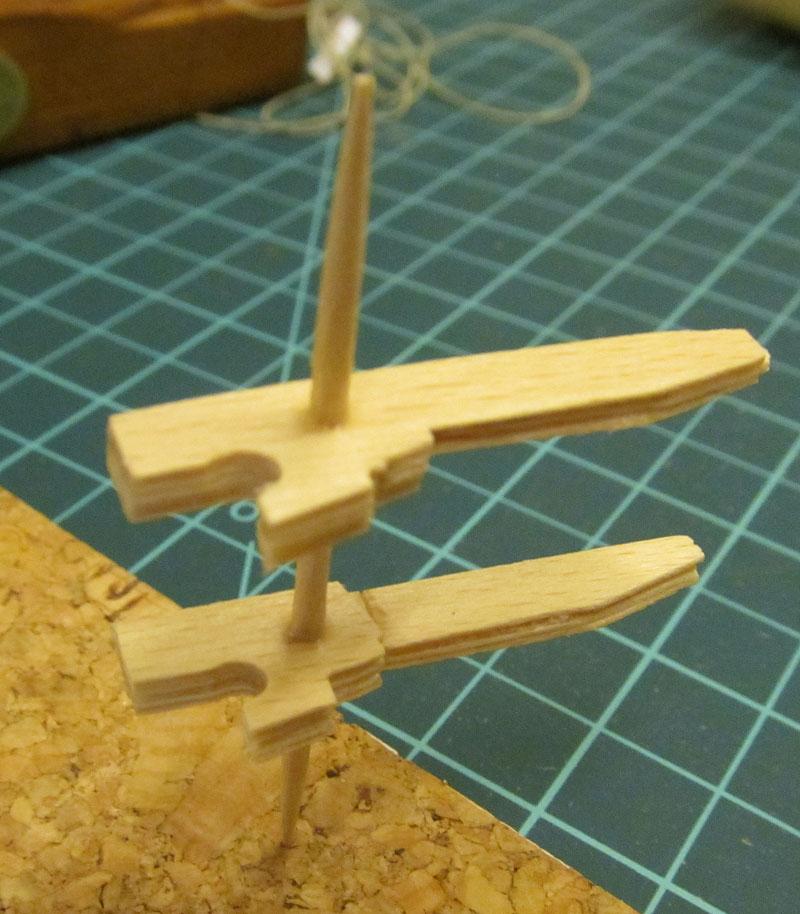 Construction d'un Higaki Kaisen - 1/72 - Scratch  - Page 4 16122306333218121214723089