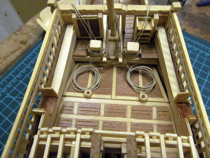 Construction d'un Higaki Kaisen - 1/72 - Scratch  - Page 4 16122306370118121214723099