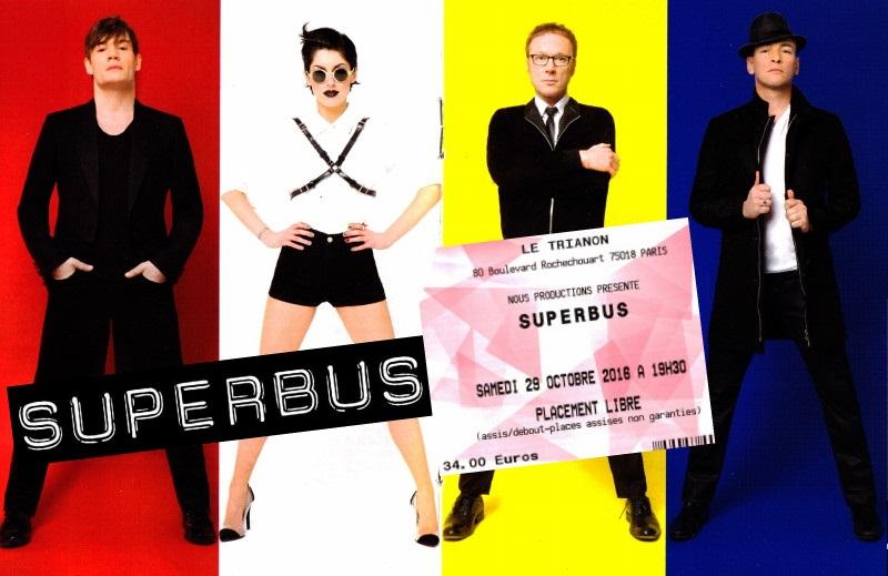 """JENN AYACHE (Superbus, album solo """"+001"""") 25/09/2014 Nouveau Casino (Paris) : compte rendu 16122403582522355014724859"""