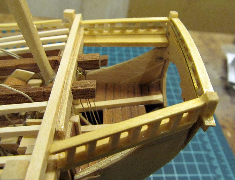 Construction d'un Higaki Kaisen - 1/72 - Scratch  - Page 4 16122606223118121214727642