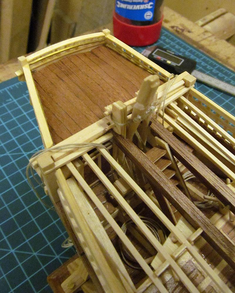Construction d'un Higaki Kaisen - 1/72 - Scratch  - Page 4 16122706472118121214730434