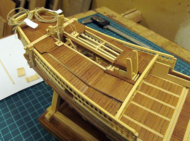 Construction d'un Higaki Kaisen - 1/72 - Scratch  - Page 4 16122806363318121214732484