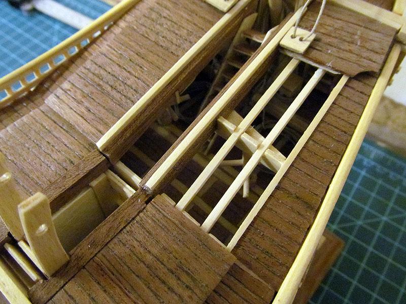 Construction d'un Higaki Kaisen - 1/72 - Scratch  - Page 4 16122806363818121214732487