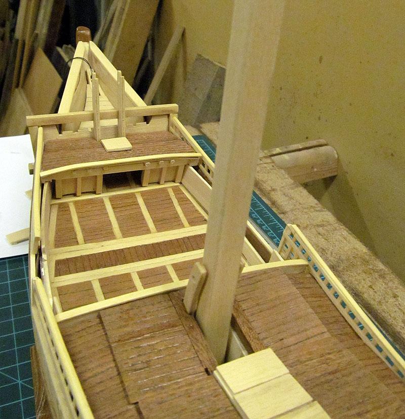 Construction d'un Higaki Kaisen - 1/72 - Scratch  - Page 4 16122908430418121214736665