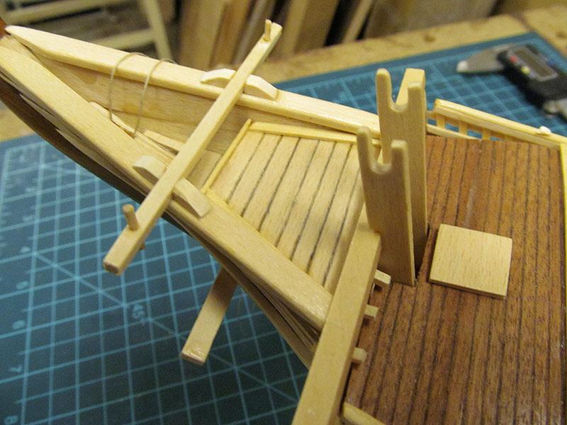 Construction d'un Higaki Kaisen - 1/72 - Scratch  - Page 5 16123005320718121214739262