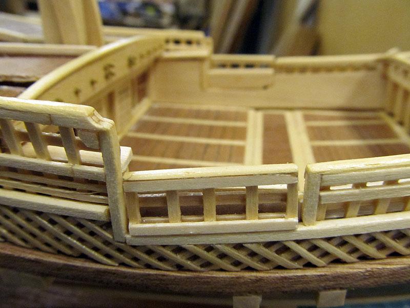 Construction d'un Higaki Kaisen - 1/72 - Scratch  - Page 5 16123005321218121214739266