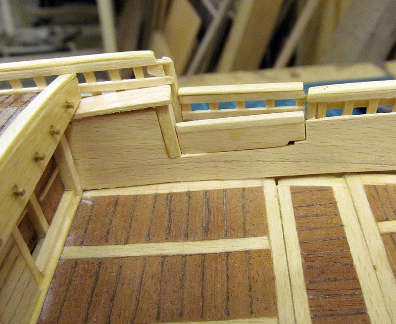Construction d'un Higaki Kaisen - 1/72 - Scratch  - Page 5 16123005321318121214739267