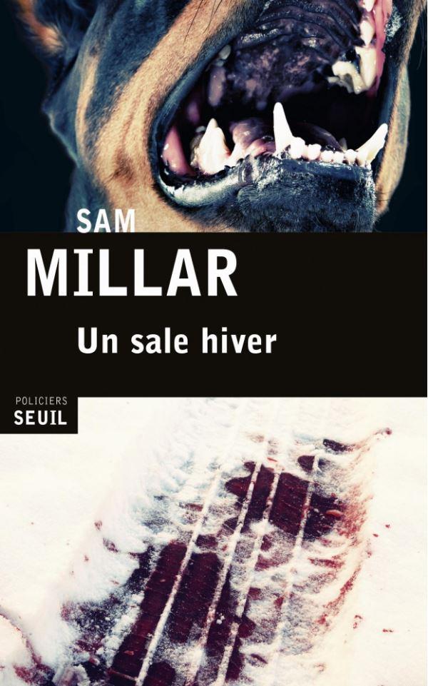 Un sale hiver - Sam Millar