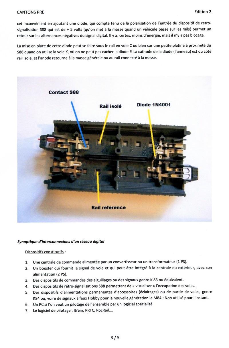 Différents systèmes de rétrosignalisation en digital 17010311430414636714745862