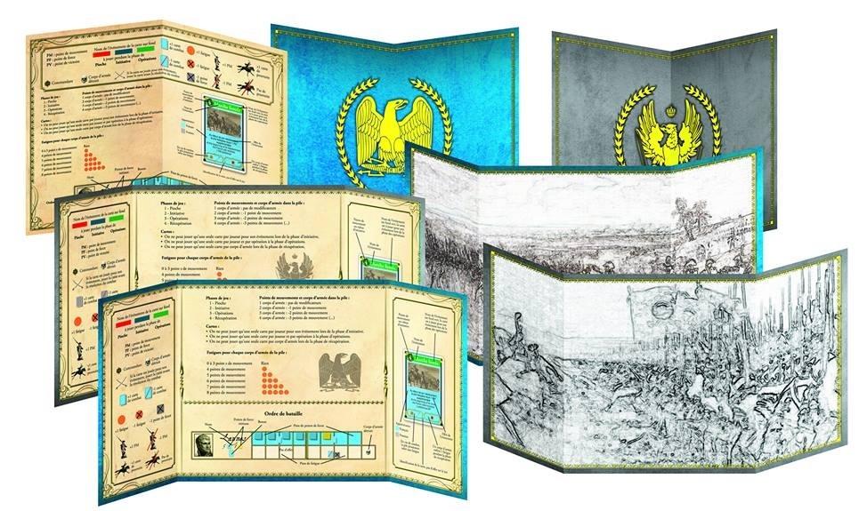 [Kickstarter] Napoléon 1806 17010402510322505114747966