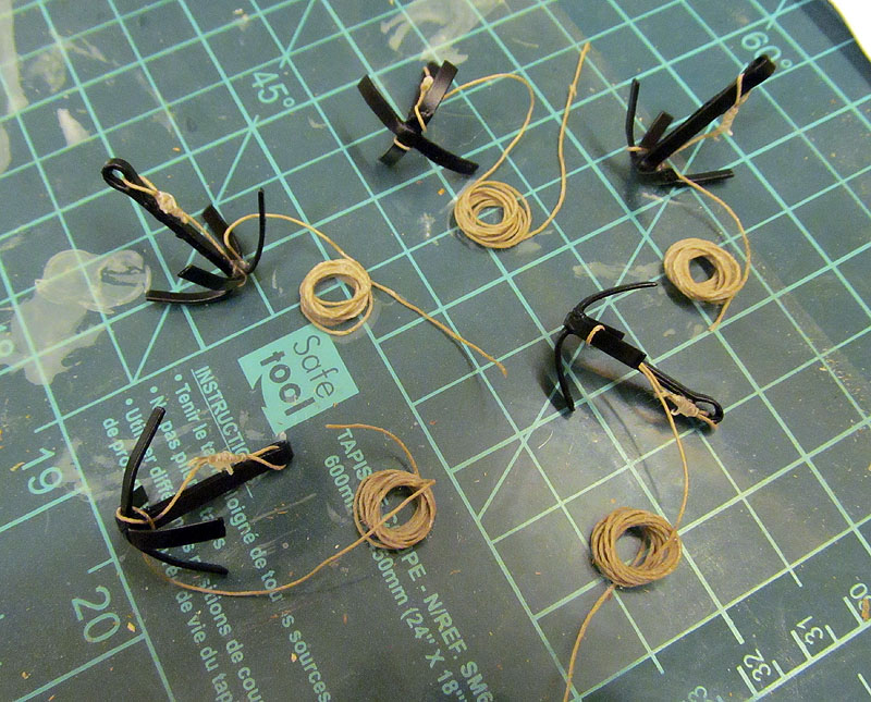 Construction d'un Higaki Kaisen - 1/72 - Scratch  - Page 5 17010406014618121214748527
