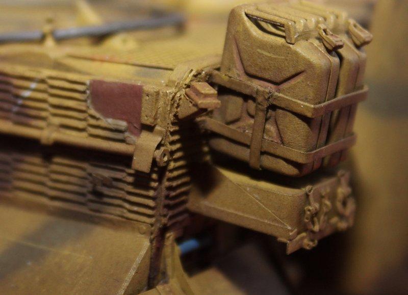 Tigre Tracteur (Conversion perso sur base ACADEMY) 1/35 17011210393714106614769142