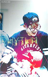 Rhythm Star