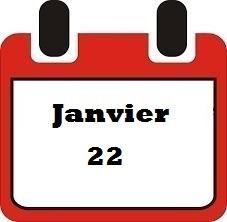 Janvier 22