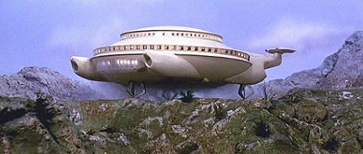 DATASKANN - L'invasion des vaisseaux soucoupes - 5 dans Cineteek 17011506291015263614773445