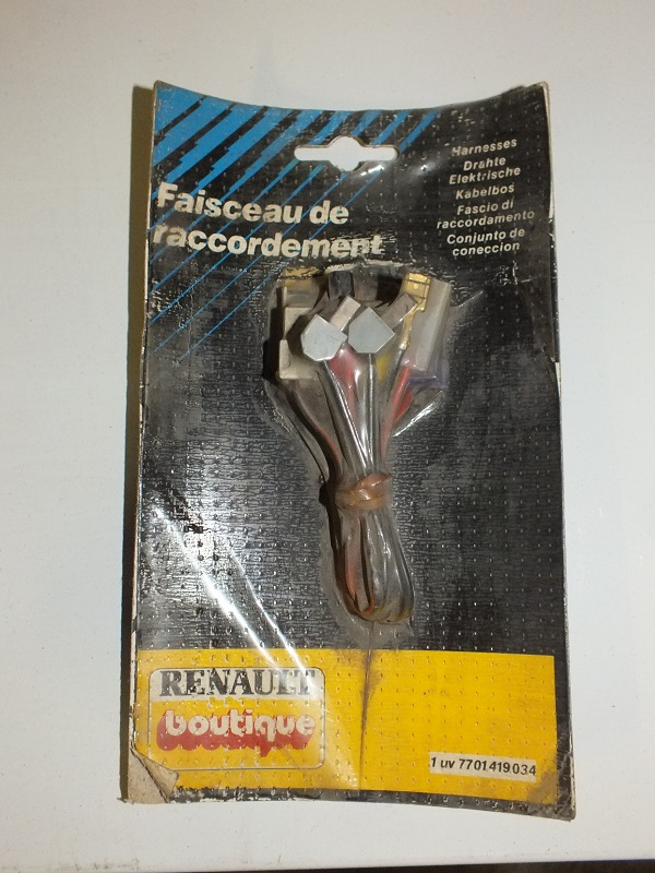 Accessoirie Renault Boutique 17011506440716327114774471