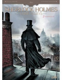 Sherlock Holmes - Crime Alleys - T02