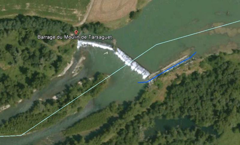 DSCF6744passe à poissons barrage Tarsaguet