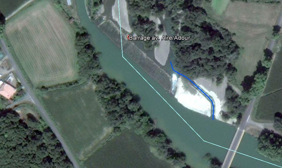 DSCF6770 barrage av. Aire sur l'Adour