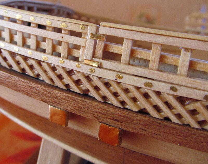 Construction d'un Higaki Kaisen - 1/72 - Scratch  - Page 6 17012005422818121214787710