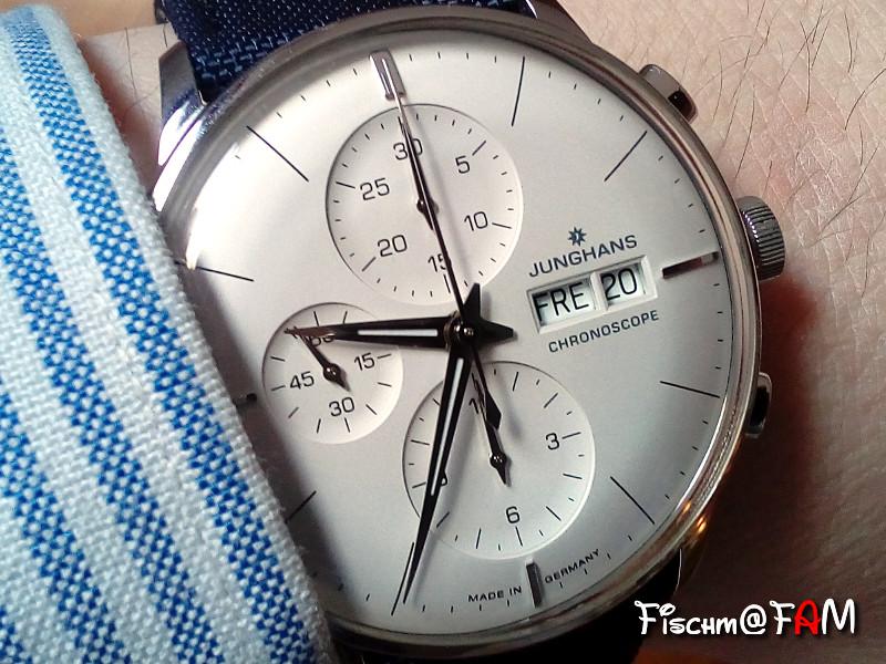 La montre du vendredi 20 janvier 2017 17012010452918994614786031