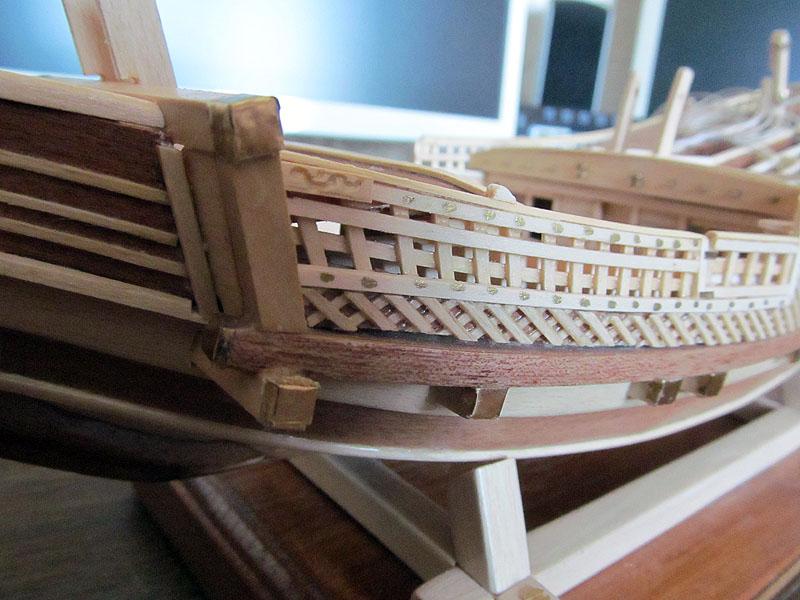 Construction d'un Higaki Kaisen - 1/72 - Scratch  - Page 7 17012105355618121214789417
