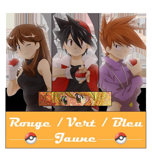 Discussions sur les arcs Rouge/Vert/Bleu et Jaune 170123025450556614793258