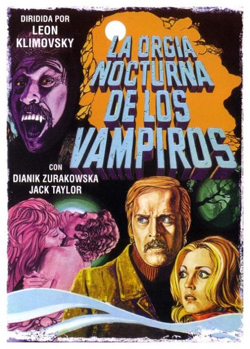 LA ORGIA NOCTURNA DE LOS VAMPIROS (1974) dans Cinéma bis 17012404255815263614794845