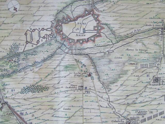 Frans-Vlaamse en oude Standaardnederlandse teksten en inscripties - Pagina 12 17012404344421508714798005