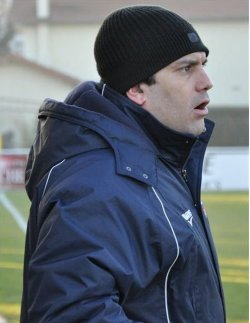 Stéphane Santini